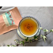 苺と和紅茶 ※2月中旬~5月頃