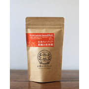 在来種夏摘み和紅茶 ティーバッグ ゆうパケット対応商品